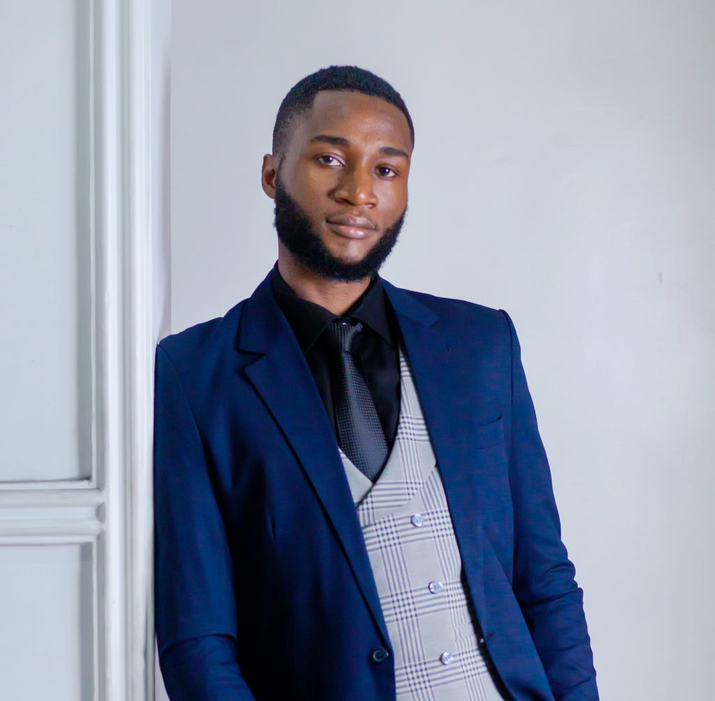 Leonard Ata - Connect Your Business To The RIght Audience Online